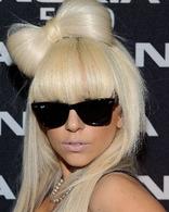 Lady Gaga son prochain album en 2011 !