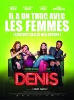 """""""Denis"""" une belle comédie Française avec Fabrice Eboué et Jean-Paul Rouve !"""