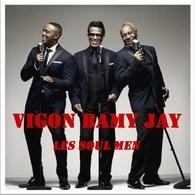 Vigon Bamy Jay : Showcase privé le 19 mars au New Morning à Paris