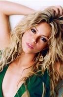 Shakira: un parfum !