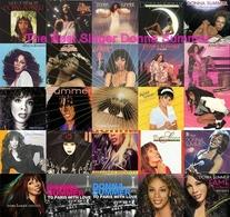 La reine du Disco Donna Summer est morte