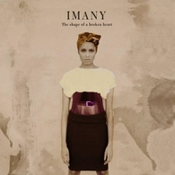 IMANY « The shape of a broken heart » : un 1er album envoutant