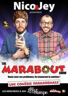 Envie d'un spectacle délirant et hilarant pour finir l'année en beauté? Casting.fr vous offre des places pour The Marabout Show