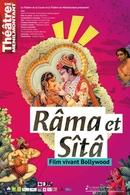 Râma et Sîtâ spectacle Bollywood, un moment féerique !