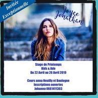 Agence de rencontres Cyrano EP 4 cast