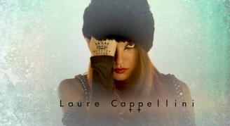 """Laure Cappellini est l'une des premières femmes à émerger de la scène Dubstep avec son album """"Mes Souffrances"""""""