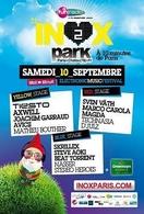 Gagnez vos places pour le Festival Inox Park !