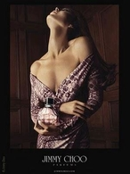 Jimmy Choo lance son parfum en 2011 !