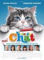 Ma vie de Chat, une nouvelle comédie fantastique au poil, Casting.fr vous offre des places