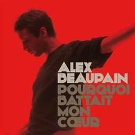 Alex Beaupain sort son nouvel album !