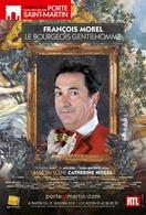Le Bourgeois Gentilhomme, spectacle à partir du 12 janvier !