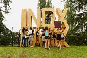 Casting.fr est partenaire du célèbre festival: Inox Park et pour sa 6ème édition nous vous faisons gagner vos places