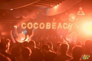 Après Sven Väth et Damian Lazarus, venez fêter l'été avec Delano Smith pour le Cocobeach