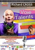 Casting.fr partenaire du concours « LA VOIE DES TALENTS » !