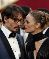 Johnny Depp et Vanessa Paradis, la fin d'un couple mythique hollywoodien..