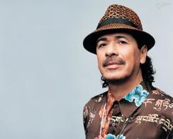 Carlos Santana est marié!