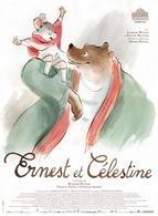 """""""Ernest et Celestine"""" réalisé par Benjamin Renner le 12 décembre au cinéma !"""