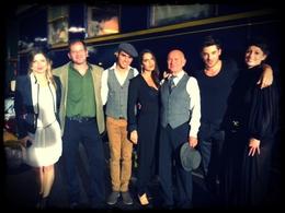 http://www.casting.fr/peters a réussi le casting et a tourné aux côtés d'Elisa Tovati!