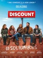 Discount la comédie solidaire déjà prix du public au Festival d'Angoulême, à voir!