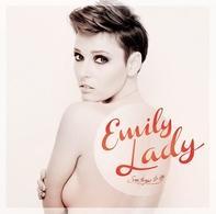 """""""Emilie Lady"""" une artiste pop aux multiples facettes! Sortie de son nouvel album le 4 mars !"""
