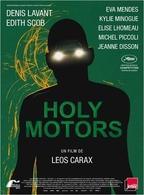 """Le grand retour de Léo Carax avec son film """"Holy Motors"""" le 4 Juillet au cinéma !"""