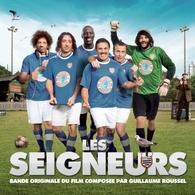 Les Seigneurs : rois du stade et rois du rythme : Casting.fr vous fait gagner vos places et la bande originale du film !