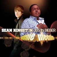 Duo Sean Kingstone et Justin Bieber !