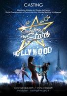 Participez aux sélections officielles et tentez de faire parti de l'équipe qui représentera la France lors du grand casting du World Championship of Performing Arts - Mondial des Arts à Hollywood !