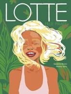 """""""Lotte, fille pirate"""",un album exceptionnel pour tous les enfants"""