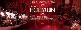 """Transformez vous en stars d'Hollywood pour la soirée """"Hollywin"""" Chez Papillon, gagnez votre accès sur Casting.fr"""