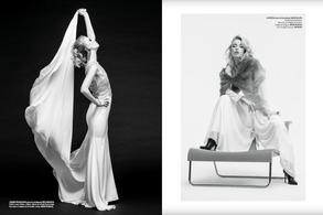 Posez pour le talenteux Michael Guez, photographe de mode, lors d'un shooting photo professionnel offert par Casting.fr