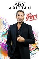 """""""MY STORY"""": ARY ABITTAN DE RETOUR SUR SCÈNE DES LE 2 NOVEMBRE"""