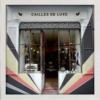 Originale et Funky, Caille de Luxe, une marque acidulée !