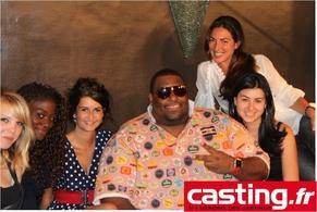 Casting.fr réalise vos rêves : à la rencontre de Big Ali !