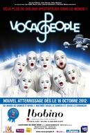 """""""Voca People"""" : Les virtuoses de la musique !"""