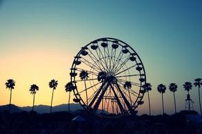Le Coachella festival, des people et du son !
