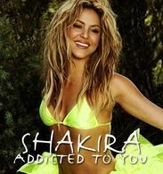 """""""Addicted to you"""" le nouveau clip de Shakira !"""