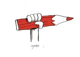 Dessinez en hommage à Charlie Hebdo sur Casting.fr