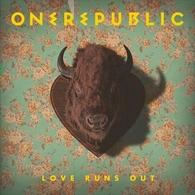 "OneRepublic: Le nouveau single inédit ""Love Runs Out"""