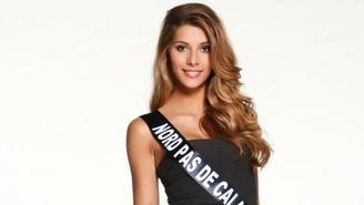 Camille Cerf, Miss Nord Pas-de-Calais est Miss France 2015. Un show très Hollywoodien pour Miss France cette année !