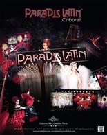 Célébrer la Saint Valentin en amoureux au Paradis Latin ? C'est possible avec Casting.fr !