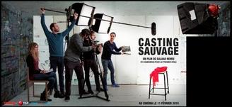 Le camion Casting Sauvage : vous aussi, vivez l'expérience du casting et participez à un spot publicitaire