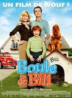 Le film « Boule et Bill » tiré de la bande dessinée arrive enfin dans vos salles de cinéma le 27 Février!