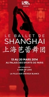 A sign of love, une création franco-chinoise pour la première fois à Paris !
