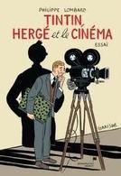 """Gagnez le livre """"Tintin, Hergé et le Cinéma"""" sur Casting."""