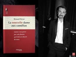 La Nouvelle Dame aux Camélias de Renaud Duval vous emportera dans le voyage intemporel des sentiments