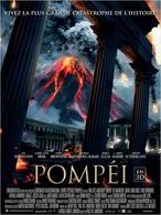 """""""Pompéi"""", un péplum américano-allemand explosif au cinéma !"""