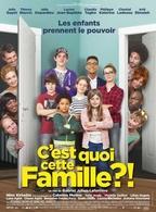 """""""C'est quoi cette famille"""" la nouvelle comédie de l'été, Casting.fr vous offre des invitations"""