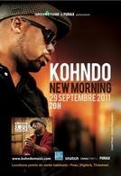 Gagnez vos places pour le concert Kohndo au New Morning !