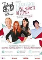 Cette année encore, Casting.fr est partenaire du concours Talent Show